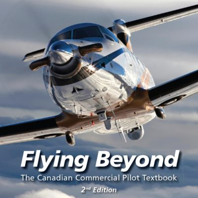 flying beyond 2nd edition VIP pilot