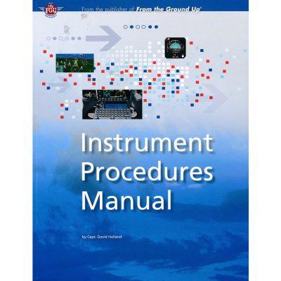 instrument procedures manual VIP