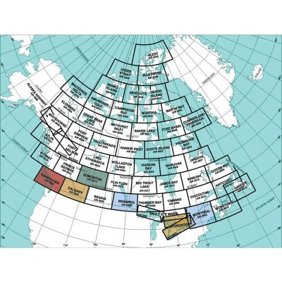vta charts canada