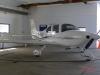 Cirrus aircraft at CYBW